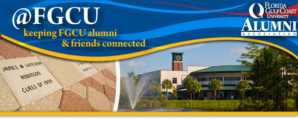 FGCU Alumni Newsletter