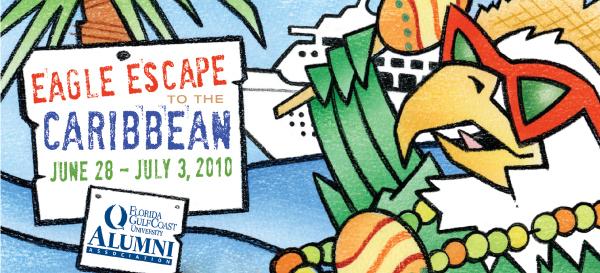 Escape to the Caribbean