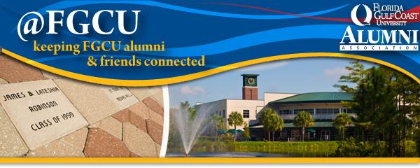 FGCU Alumni Newsletter